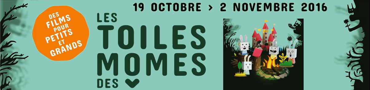 Toiles des mômes 2016