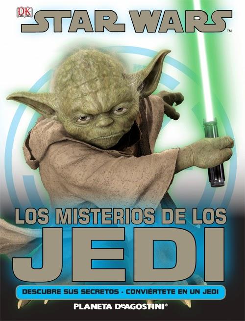 Star Wars: Los Misterios de los Jedi