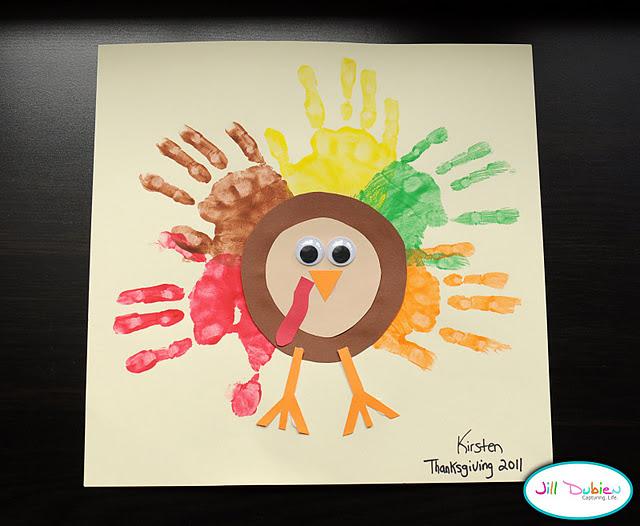 be different act normal turkey crafts for kids