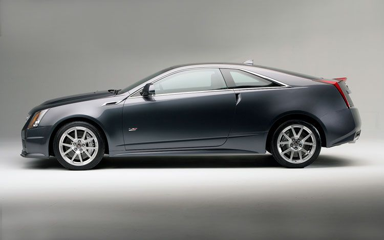 Cars model 2012 2011 cadillac cts v coupe