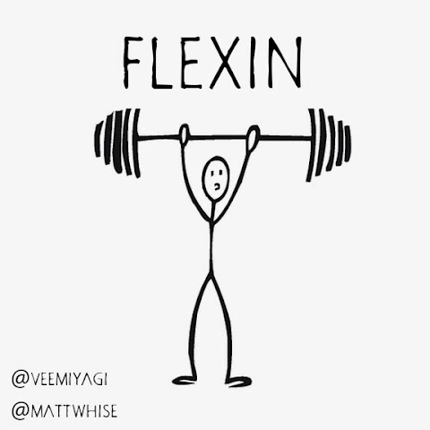 "SONG REVIEW: ""Flexin"" Vee Miyagi ft. Matt Whise"