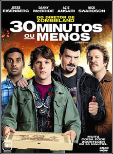 Download 30 Minutos ou Menos Avi Dual Audio RMVB Dublado