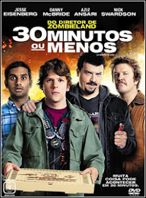 30 Minutos ou Menos – AVI Dual Audio