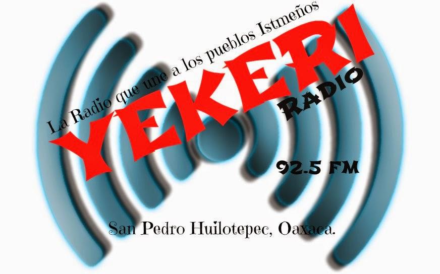 Yekeri radio 92.5 fm