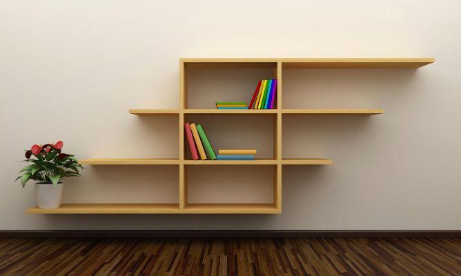Blog de maite estanterias modernas - Estanterias de diseno para libros ...
