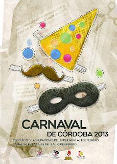 Carnaval de Córdoba 2013