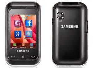 Samsung Champ C3300K
