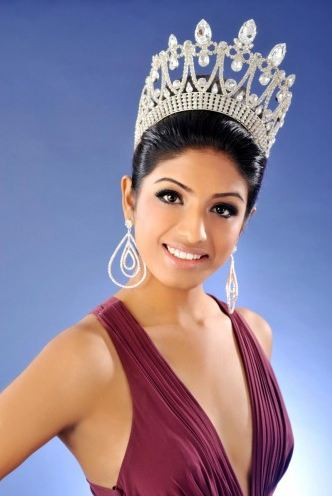 Miss Supranational ,Anusha Rajaseharan  ,Miss Supranational Singapore 2011, National Beauty Pageants