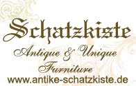 Schnes &amp; Antikes fr ein individuelles Zuhause