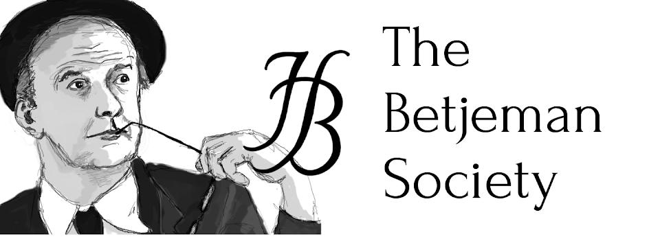 Betjeman Society