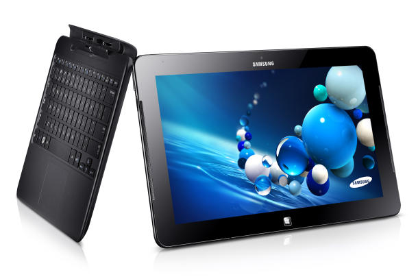 Samsung e Intel quieren fabricar Notebooks con Android