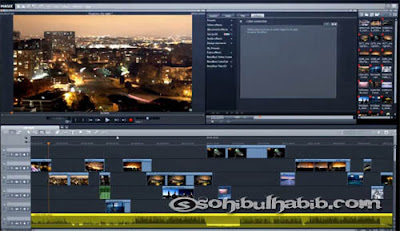 Magix Video Pro X5 12.10.28 Full Keygen