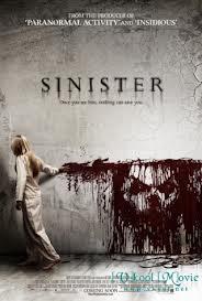 Điềm Gở Vietsub full online – Sinister - Phim kinh dị
