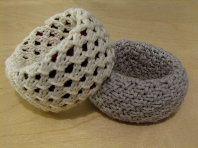 Crochet Knitting Tutorial : The tutorial by Shala of Dont Eat the Paste will help you use up not ...