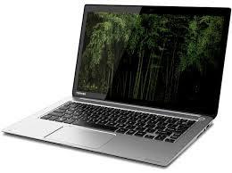 Laptop Tipis Kirabook Siap Diluncurkan Oleh Toshiba