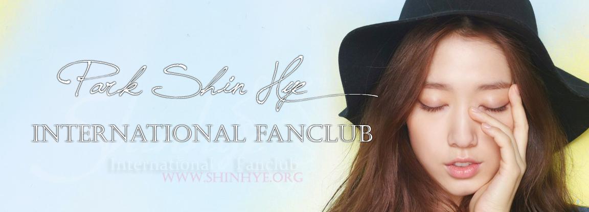 Park Shin Hye International Fanclub | 박신혜 국제 팬클럽