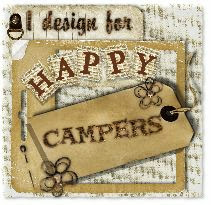 Proud to Design for Happy  Campers!