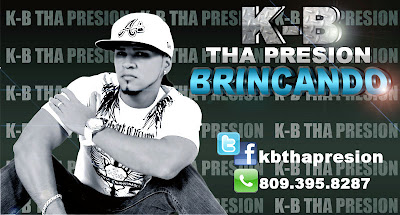KB THA PRESION - BRICANDO DEMBOW height=