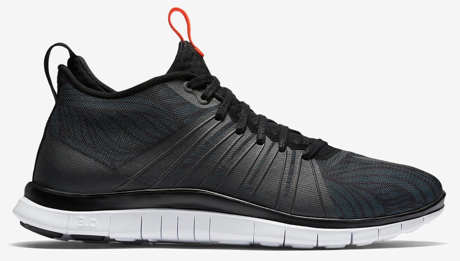 Nike Free 3.0 2016