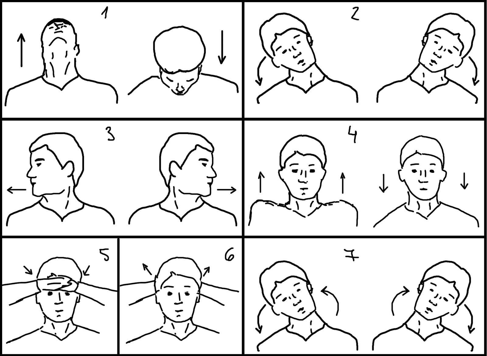 Los dolores en la espalda después de la epilepsia
