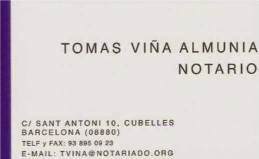 Cedulas habitabilidad pened s garraf x 69 4 iva fecsa endesa garraf pened s baix llobregat - Oficina fecsa endesa barcelona ...