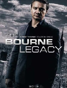 The Bourne Legacy 2012 film