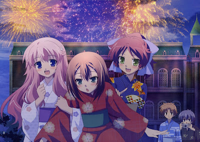anime new year
