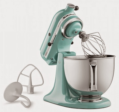 KitchenAid Artisan Stand Mixer Mint