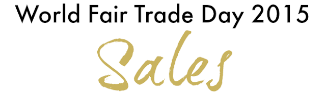 world fair trade day sales