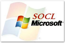 Socl - социальная сеть Microsoft