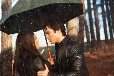 TV Romance Competition - Damon & Elena (Vampire Diaries) vs. Sookie & Eric (True Blood) & Sawyer & Juliet (LOST) vs. Nikita & Michael (Nikita)