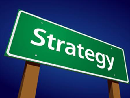 Buat Strategi Belajar yang Jitu