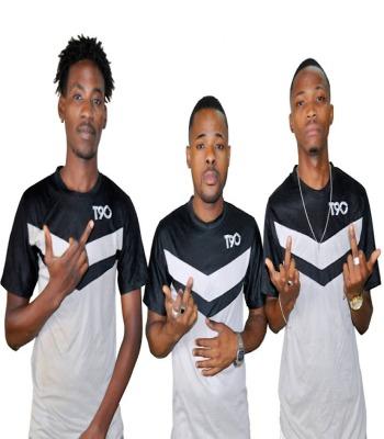 Os Samarinos - Esquisito (Afro House)