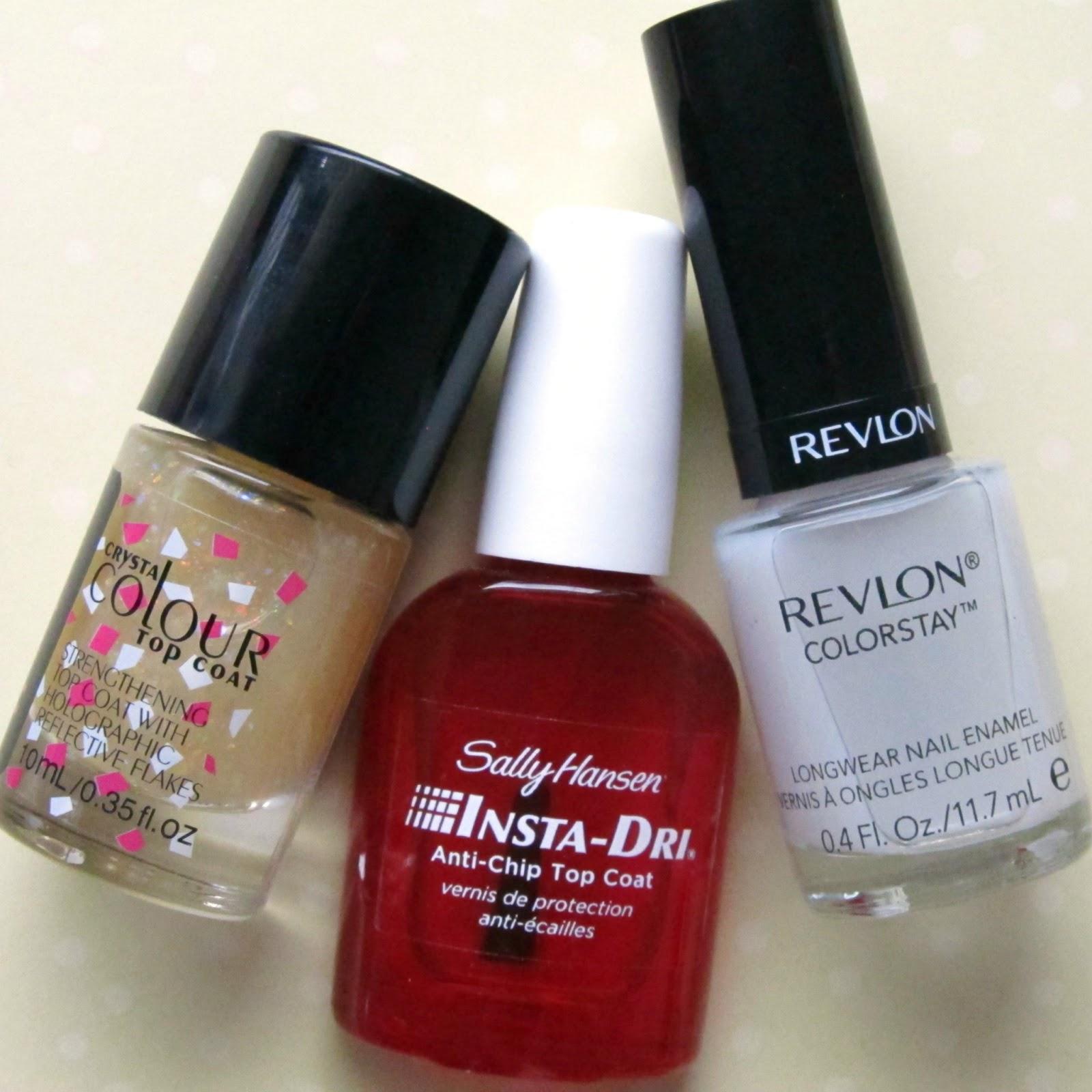 Empty Nail Polish Bottles Target | Hession Hairdressing