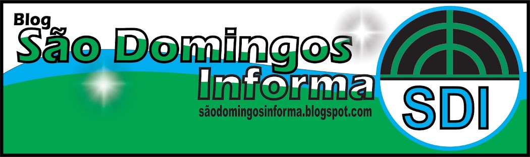 São Domingos Informa