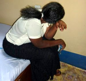 husband cheating wife lagos hotel