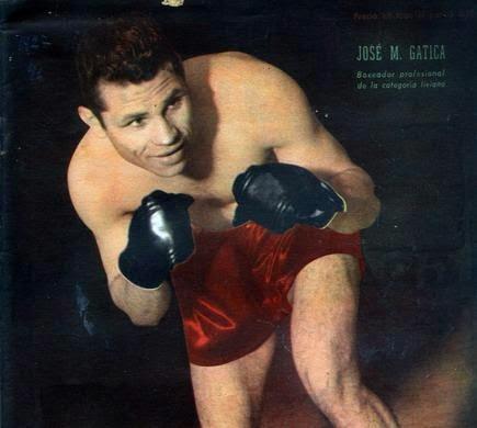 El boxeador prohibido