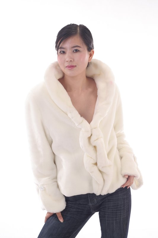 Xunn Asian Babes: Chinese Girl Tina Hong Studio Nude Shoots part 1