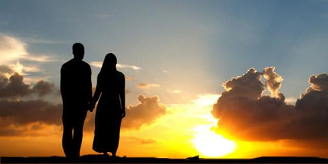 Menerima Pasangan Apa Adanya