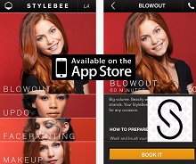 iOS App of the Week - StyleBee