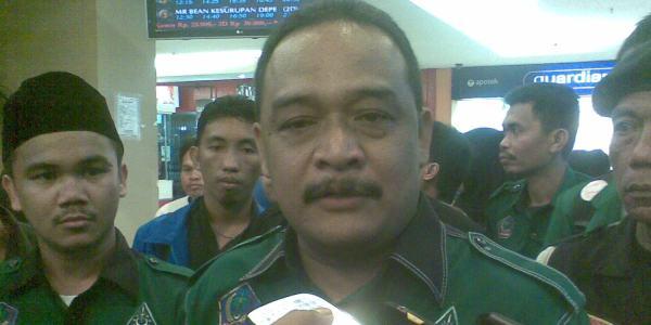 Benny Ramdhani.