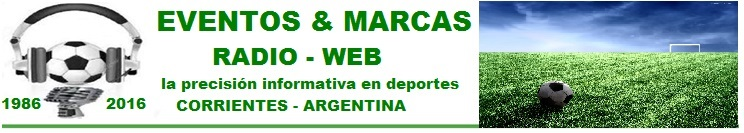 EVENTOS Y MARCAS
