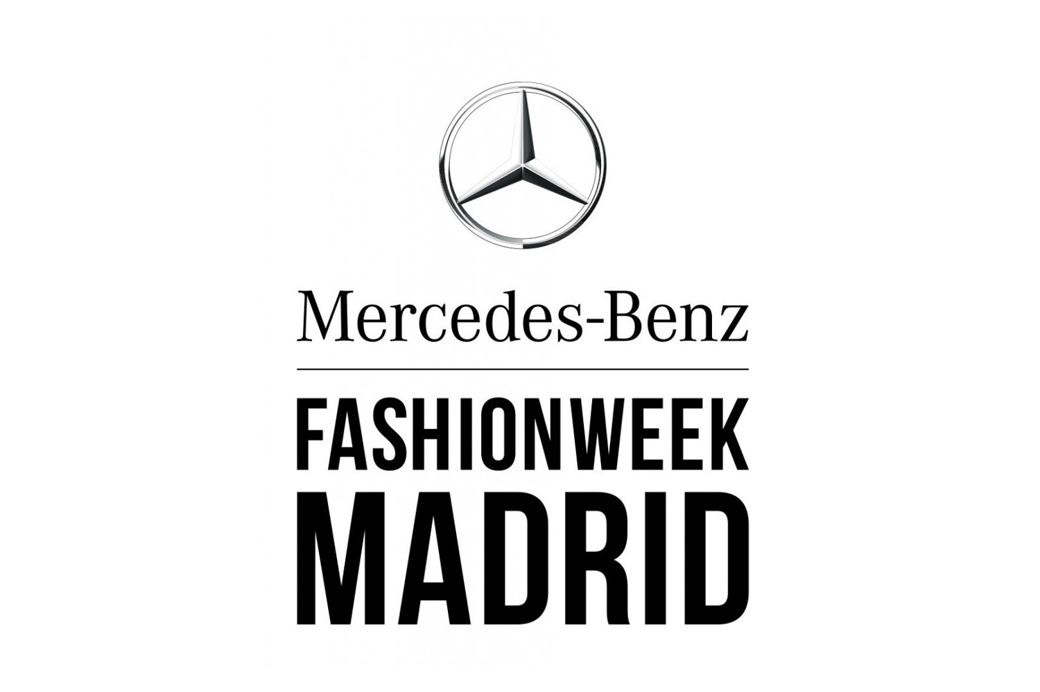 Mercedes Benz – Fashion Week Madrid