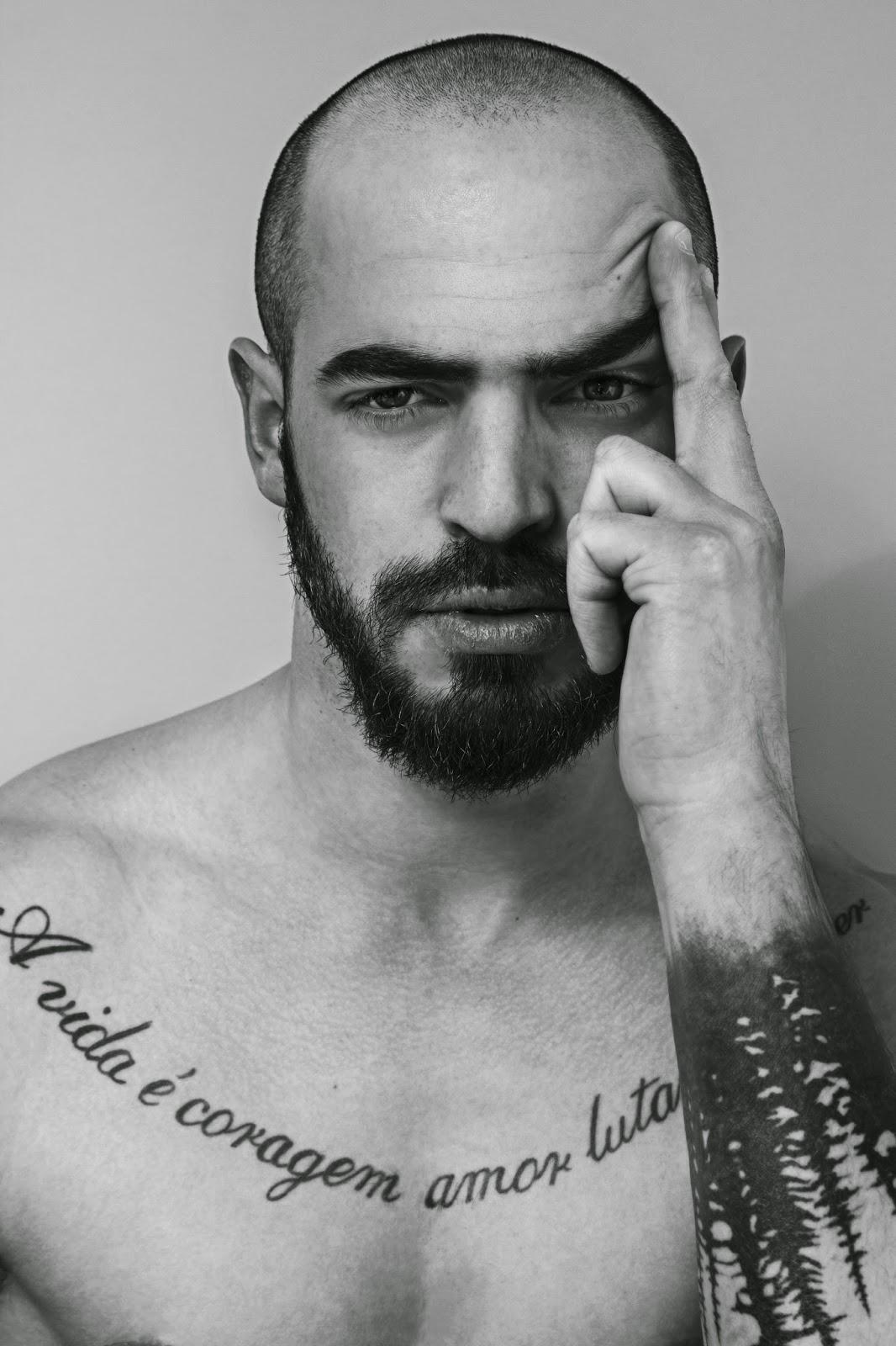 Fotografia, Fábio Caetano, Modelo, Joni Nuñez, Just Models, Trend me too, Marta F. Cardoso, Test Shoot