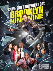 Brooklyn Nine Nine 2x22