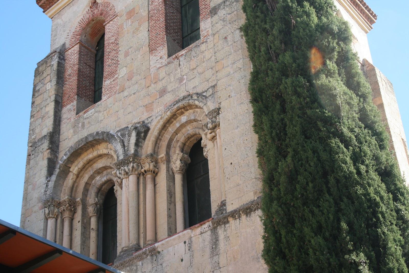 Maravillas ocultas de España: Segovia.Una maravilla del ...