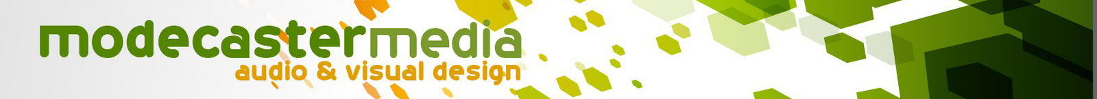 Modecaster media blog