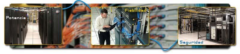 Soluciones informaticas integrales y convergentes