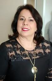 Maria de Lurdes Vendrusculo Martins Damasceno- Coordenadora Administrativa e de Obras