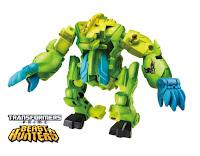 Hasbro Transformers Prime Beast Hunters Rot Gut